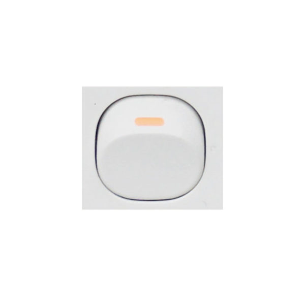 Saver Series: 1 Lever Wall Switch