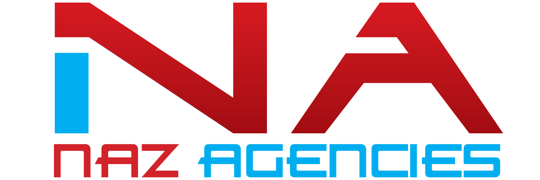 Naz Agencies Logo